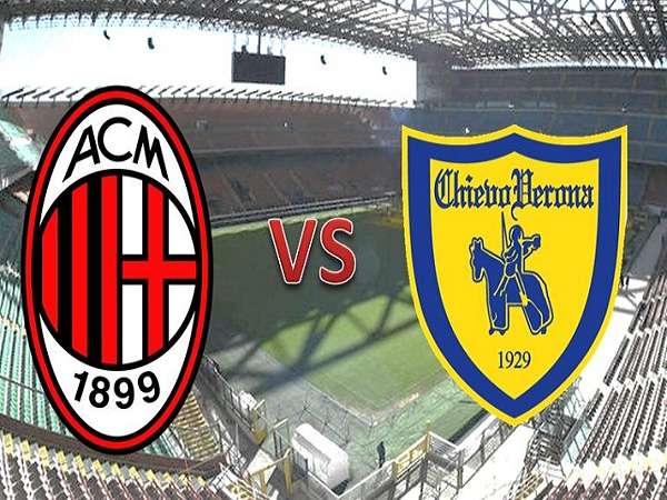 Prediksi AC Milan vs Chievo 18 Maret 2018