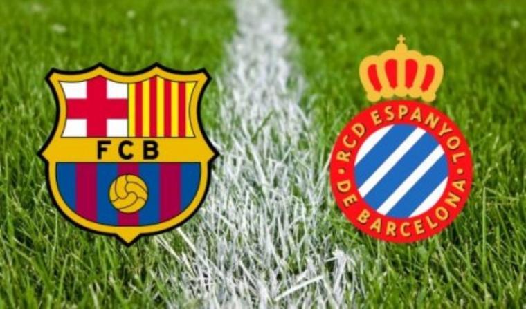 Prediksi Barcelona vs Espanyol 26 Januari 2018