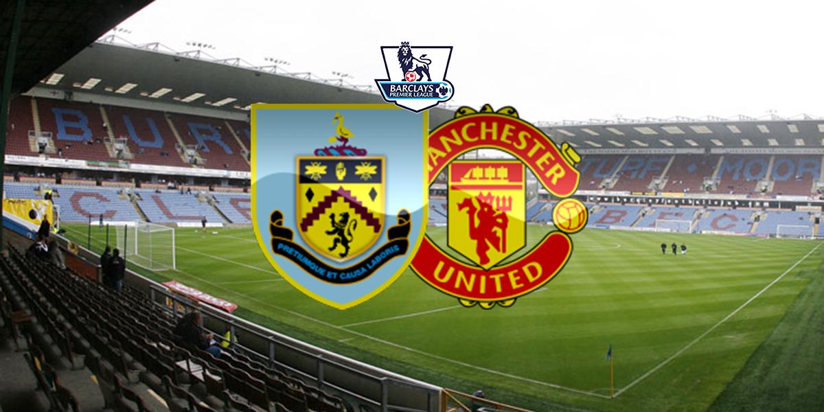 Prediksi Burnley vs Manchester United 20 Januari 2018